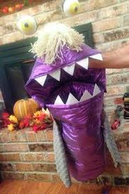 Monster Boo Halloween Costume Diy Monster U0027s Costumes Sulley Monster Costume
