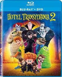 dvd blu ray review exclusive clip u201chotel transylvania 2