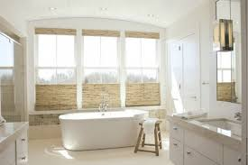 bathroom curtain ideas for windows bathroom window treatment ideas innards interior