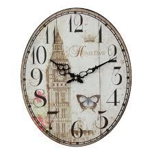 all wall clocks