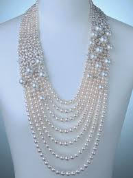 807 best pearl jewelry images on pearl jewelry