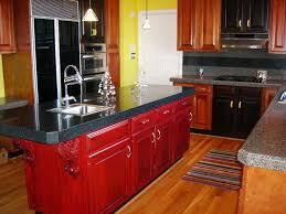 refinishing old kitchen cabinets ideas for refinishing kitchen