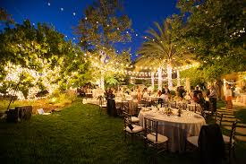 captivating small backyard wedding reception ideas pictures