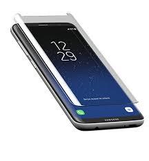 si e samsung amazon com zagg invisibleshield premiere glass curve screen