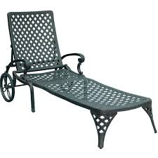 Outdoor Chaise Chairs Design Ideas Wrought Iron Chaise Lounge Chairs Wrought Iron Chaise Lounge