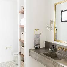 bathroom alcove ideas bathrooms alcove floating shelves design ideas