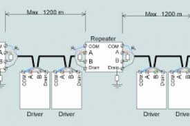 rs 485 modbus wiring diagram rs485 cable diagram u2022 edmiracle co