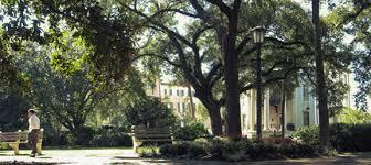 Savannah Georgia Forrest Gump Bench Iconic Movie Locations 10 U S Film Locations We Can U0027t Forget
