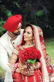 Indian Wedding Photography Nyc New York Ny Sikh Wedding By Ajit Hi Tech Photo U0026 Video Production