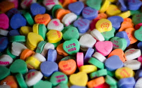valentines heart candy candy free desktop wallpapers archive valentines