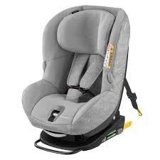 siege auto groupe 0 1 isofix bébéconfort siège auto isofix milofix groupe 0 1 nomad grey