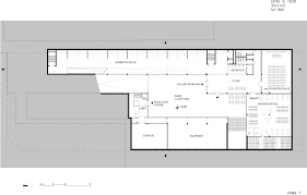 museum floor plan requirements museum extension u2013 lima mehandjiev architects
