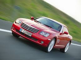 2005 chrysler crossfire srt 6 user reviews cargurus