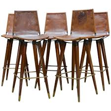 bar stools bar stools with cowhide seats cowhide kitchen bar