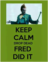 Drop Dead Fred Meme - drop dead fred one of my favorite movies i am feeling