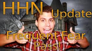 universal halloween horror nights 2015 dates halloween horror nights update update hollywood 2015 frequent fear