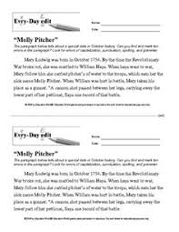 brilliant ideas of paragraph editing worksheets with additional