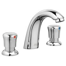 commercial faucets american standard