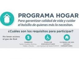 pago programa hogar marzo 2016 calendario de pago plan hogares con garrafa mayo 2018