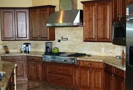 cheap kitchen cabinets menards island unfinished oak amao me