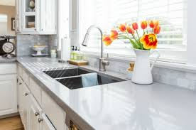 Kitchen Cleaning Tips How To Speed Clean Your House For The Holidays Simplemost