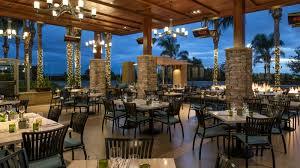 Out Door Patio Carlsbad Restaurants Sheraton Carlsbad Resort Spa