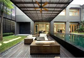 modern minimalist garden design ideas 1679 hostelgarden net