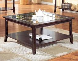 square glass top coffee table espresso square coffee table 9 the best espresso coffee table with