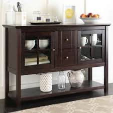 Buffet With Hutch Furniture Buffets Sideboards U0026 China Cabinets Shop The Best Deals For Nov