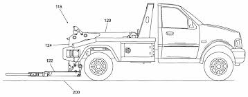 drawings of lifted trucks draw8 info