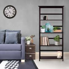 Sauder 3 Shelf Bookcase Decoration Two Shelf Wood Bookcase Sauder 3 Shelf Bookcase Black