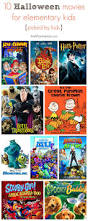 Kid Halloween Movies by 10 Halloween Movies For Elementary Kids The Momiverse