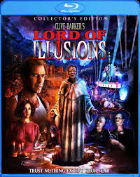 lord of illusions blu ray dread central