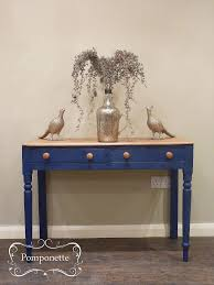 Painted Console Table Picture 4 Of 44 Painted Console Table Luxury Rustic Console