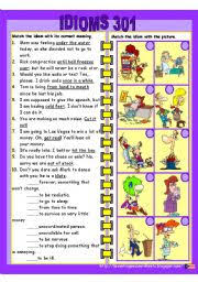 animal idioms worksheet the best and most comprehensive worksheets