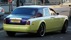 purple rolls royce rolls royce phantom by pablo rabiella used daewoo cars