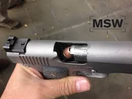 the real truth about 1911s modern service weapons