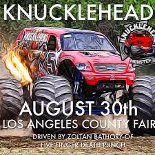 la county fair monster truck zoltan bathory page 4 five finger death punch uk knuckleheads