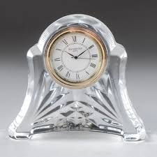 Small Glass Desk Clock Antique Wall Clocks Floor Clocks And Mantel Clocks Auction In