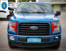 abs light on ford f150 2 color for ford f150 2015 2016 2017 abs front head light l