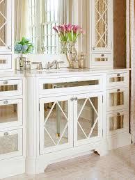 Mirrored Bathroom Vanity by 32 Feminine Bathroom Furniture And Appliances Ideas Digsdigs
