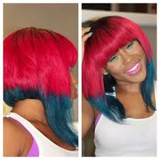 stocking cap weave hairstyles fade haircut