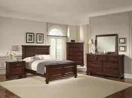 Bassett Nightstand Vaughan Bassett Bedroom Reflections Nightstand 038688 Furniture