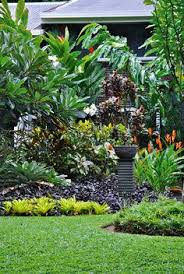 tropical garden path paths and paving pinterest tropical
