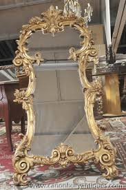 photo of french louis xv rococo pier mirror pier mirrors all of