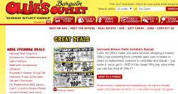 Patio Furniture Sarasota Sarasota Breeze U0026 Ollie U0027s Outlet Store Complaints Scambook