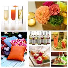 martini party ideas rehearsal dinner ideas gush