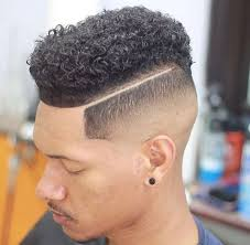 haircuts for hair shoter on the sides than in the back 50 fade and tapered haircuts for black men