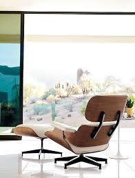 Charles Eames Lounge Chair White Design Ideas Eames Lounge Chair Design Within Reach