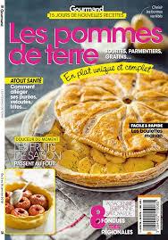 gourmand magazine cuisine gourmand n 388 du 03 janvier 2018 à télécharger sur
